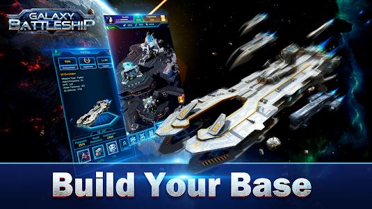 Galaxy Battleship 6.0 screenshot 1