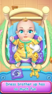 My Newborn Sister 1.9.3179 screenshot 7