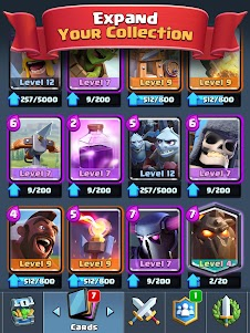 Clash Royale 2.4.3 screenshot 15