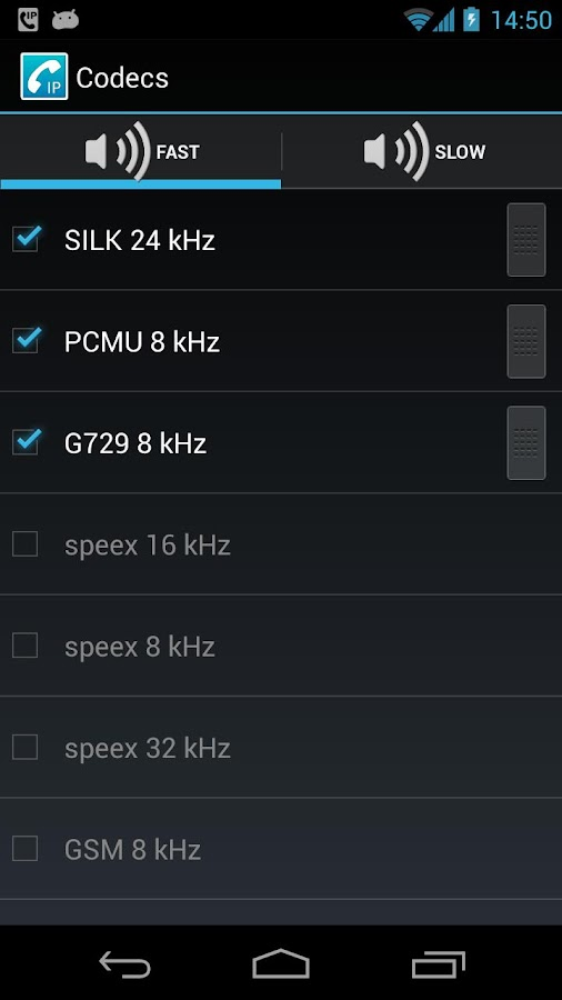 G729 codec for CSipSimple 1 0 APK Download - Android Communication Apps