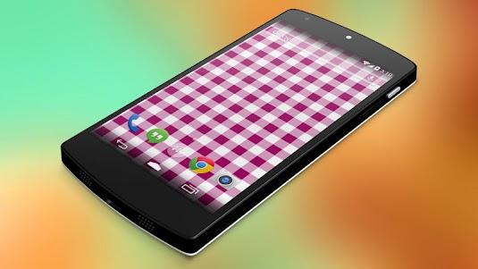 Gingham Patterns Kitsch Pack 1.0 screenshot 3