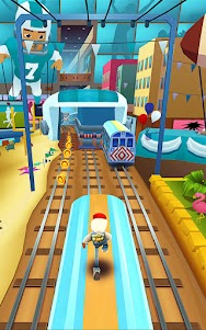 Subway Surfers 2.6.4 screenshot 18
