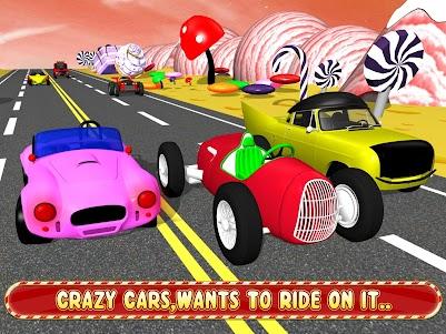 Kids Traffic Racer Game 1.1.1 screenshot 7