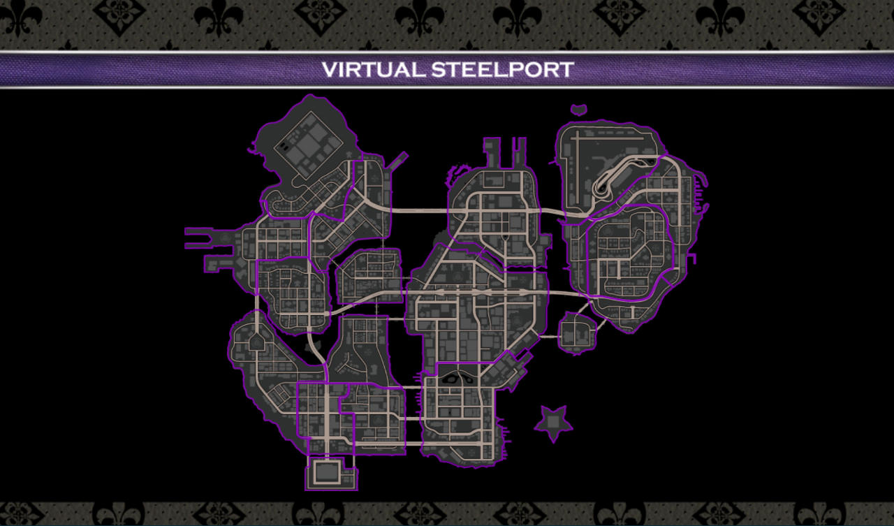 Saints Row 4 Official Map App 1.0 APK Download - Android ...