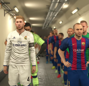 Tips For PES 17 New 1.0 screenshot 2