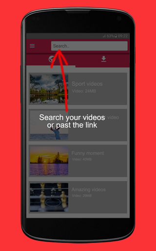 IDM VIDEO TUBE DOWNLOAD - FREE 1 0 3 APK Download - Android Tools Apps