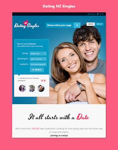 Dating NZ Singles - Dating App 0.1 screenshot 5
