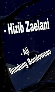 Hizib Ilmu Kebal 1.3 screenshot 4
