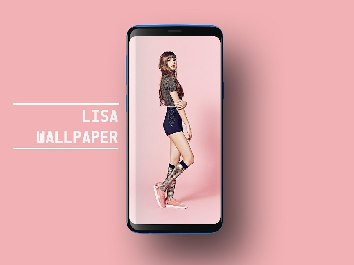 Download 700 Wallpaper Blackpink Tulisan  Gratis