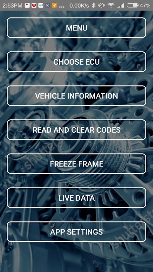 OBD Car Scanner Pro - OBD2 ELM327 diagnostic tool 0 64 APK
