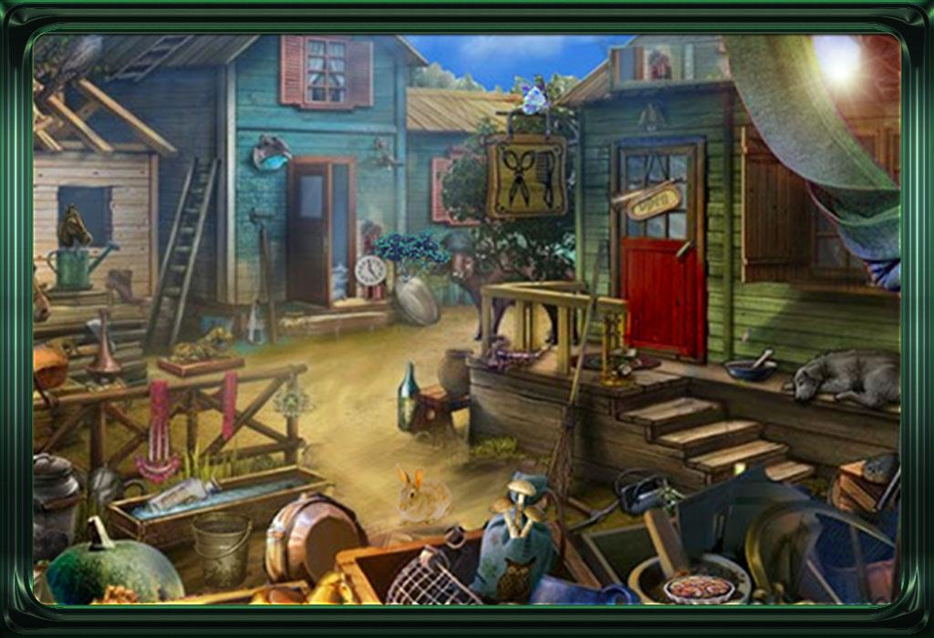 Retro Hidden Objects Game 1 APK Download - Android Casual Games