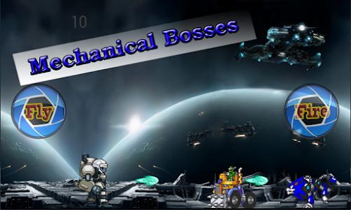 Robocraft Commando 1.0.0 screenshot 4