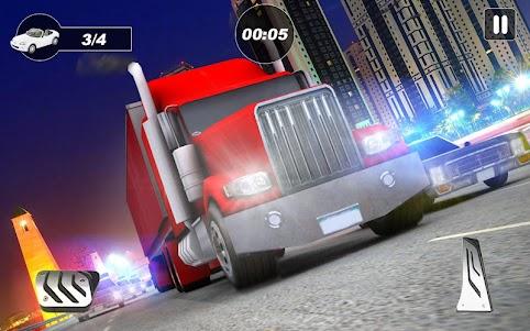 Modern Auto Theft 3D 3.6 screenshot 4