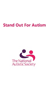Stand Out For Autism 1.0.0 screenshot 4