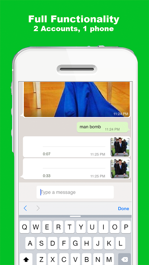 Madison : Download latest whatsapp apk for android 2 2