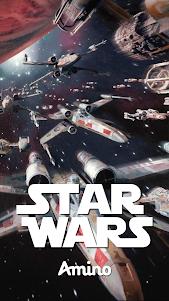 Star Wars Amino en Español 1.8.19820 screenshot 1