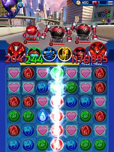 Big Hero 6 Bot Fight 2.7.0 screenshot 6