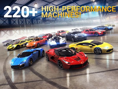 Asphalt 8: Airborne 3.8.1c screenshot 8
