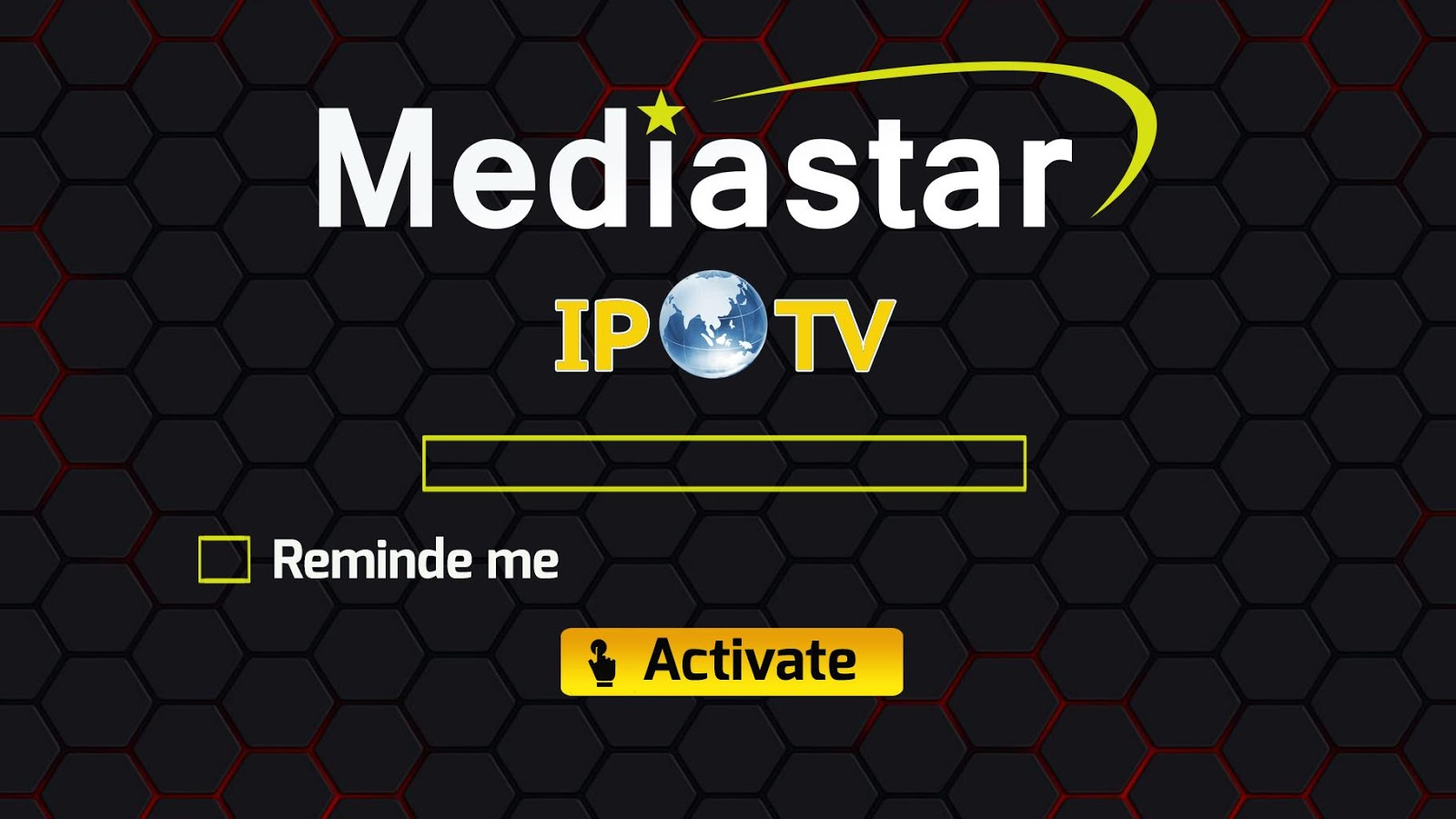 Mediastar-IPTV Pro 1 7 APK Download - Android Media & Video Apps