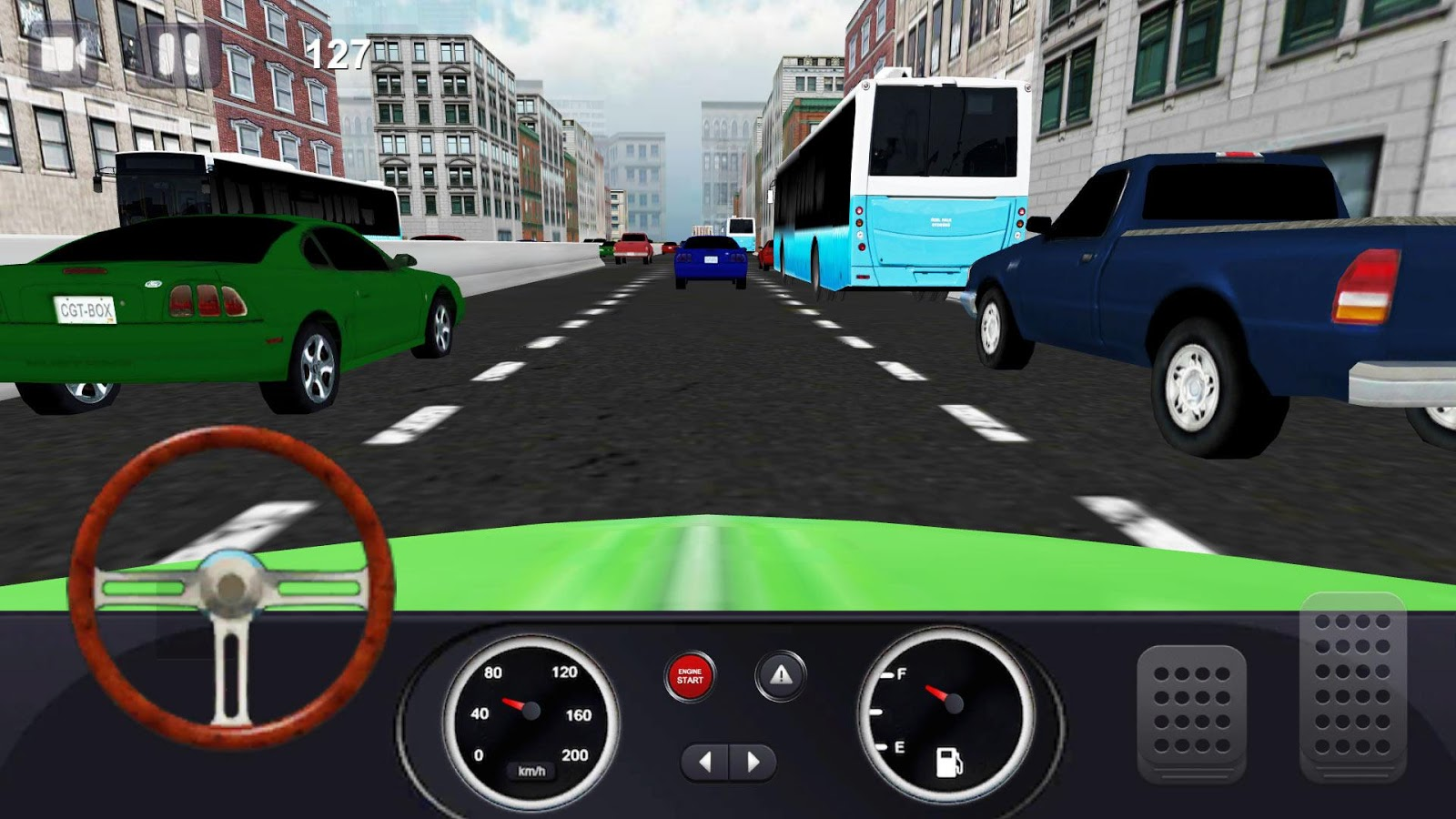 City Driving for Android - APK Download - APKPure.com
