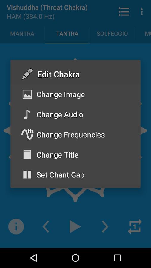 Chakra Meditation Pro 2 0 1 APK Download - Android Health