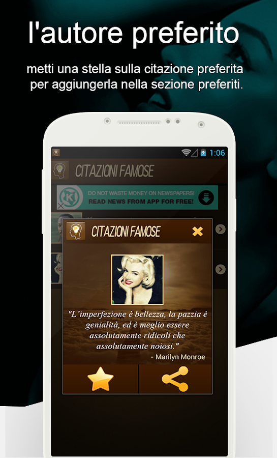 Famous Quotes 1 6 Apk Download Android Entertainment Apps