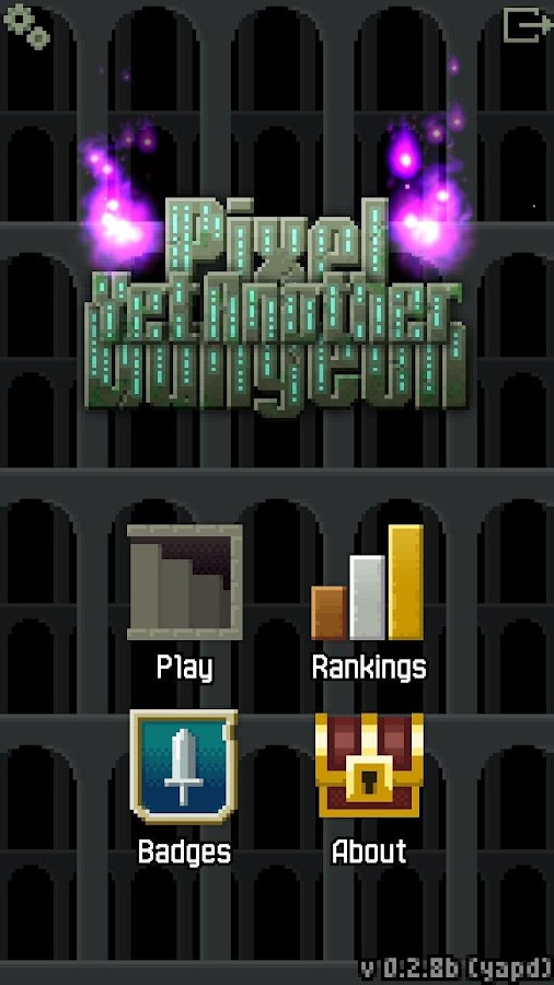 Yet Another Pixel Dungeon 0 3 1j APK Download - Android Role Playing