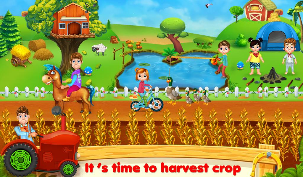 Old MacDonald Farm Kids Game 1 0 1 APK Download - Android