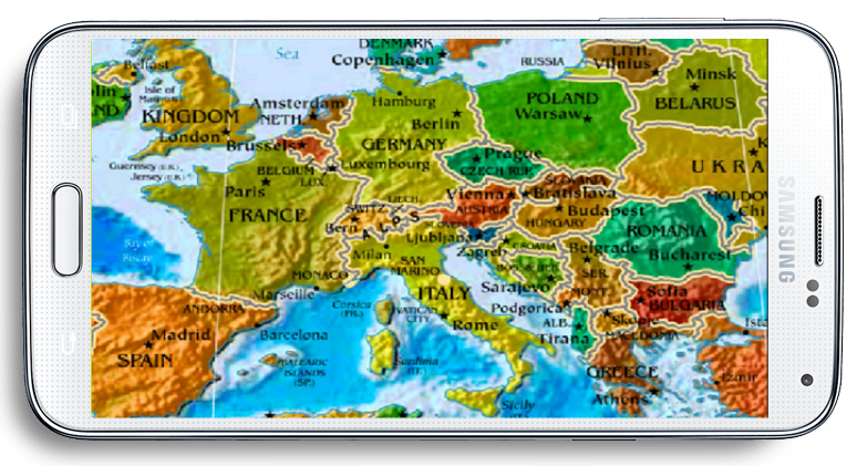 World map 3d 16 apk download android tools apps world map 3d 16 screenshot 18 gumiabroncs Gallery