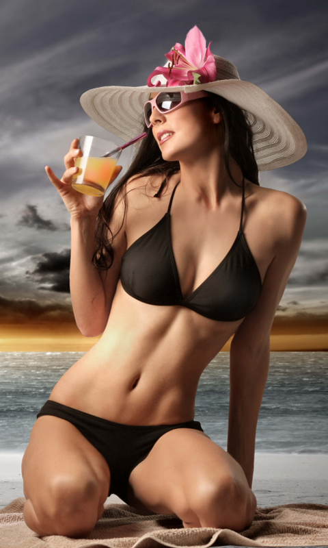 Hot Sexy Babes Hd Wallpaper 11 Apk Download - Android -6030