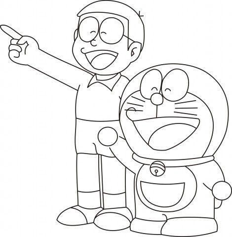 How To Draw Doraemon 1 1 Apk Download