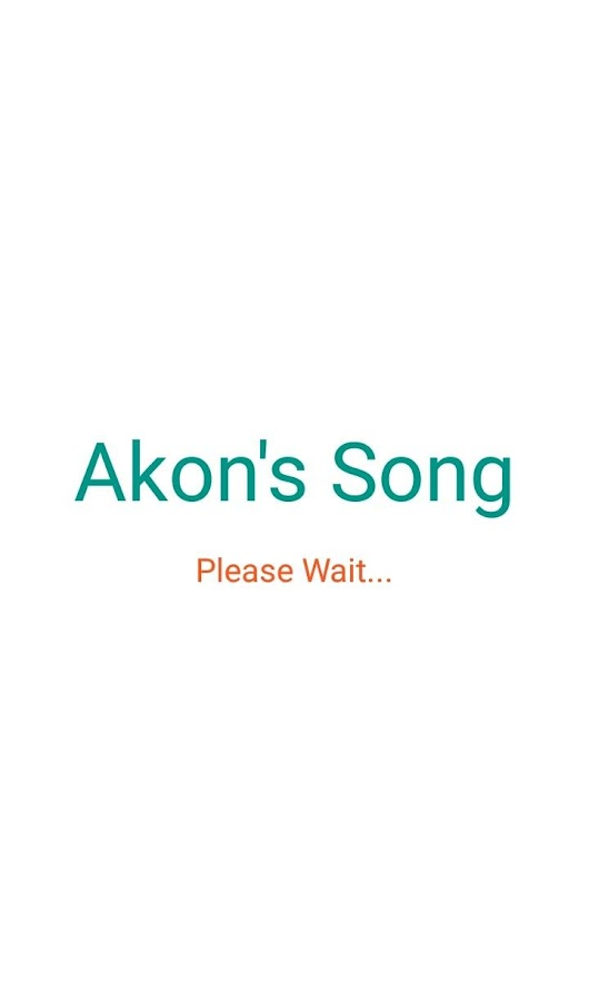Hit akons songs lyrics 10 apk download android music audio apps hit akons songs lyrics 10 screenshot 17 stopboris Gallery