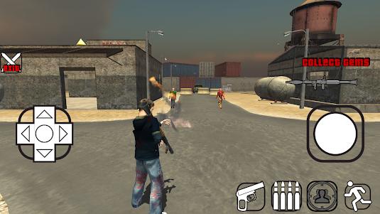 Under Attack 2.0 screenshot 3