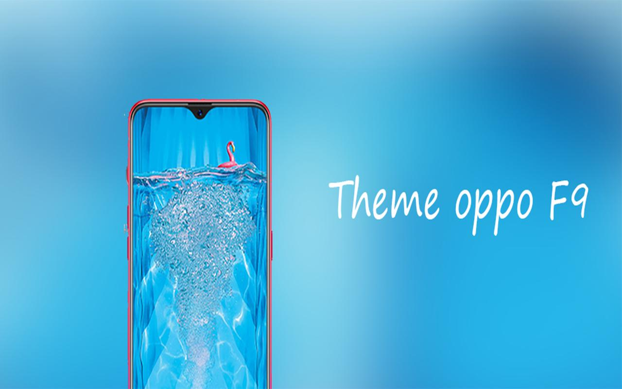 Theme for Oppo f9 hD wallpaper 4 2 APK Download - Android cats
