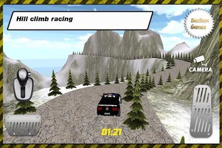 Police Car Chase 6.0.0 screenshot 13