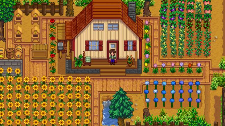 Wiki Guide For Stardew Valley 1 0 APK Download - Android