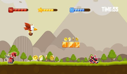 Dino Makineler oyun 1.5 screenshot 3