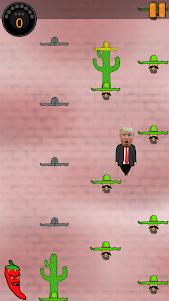 Doodle Trump 9 screenshot 5