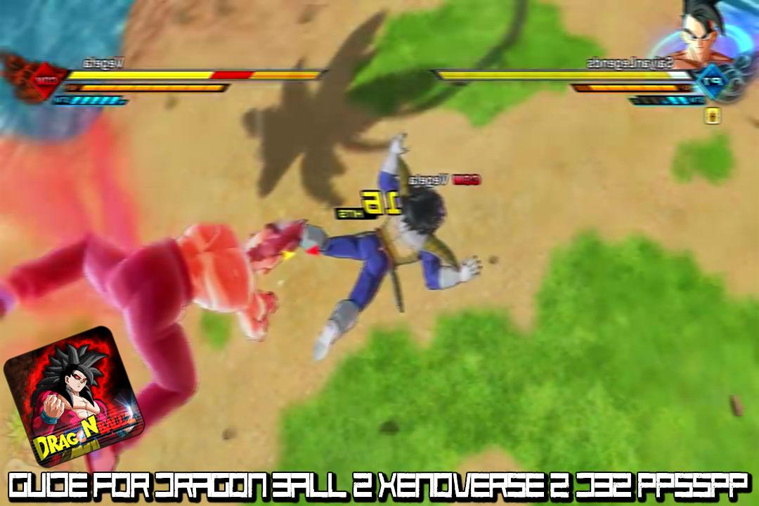 🌈 Download dragon ball z for android ppsspp | Dragon Ball Z Shin