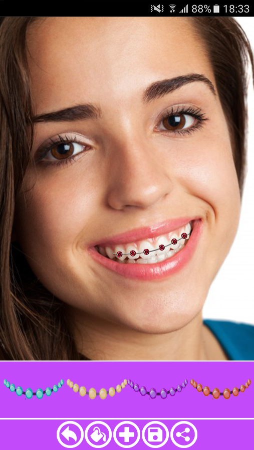 Braces Booth Camera Editor 1 0 APK Download - Android
