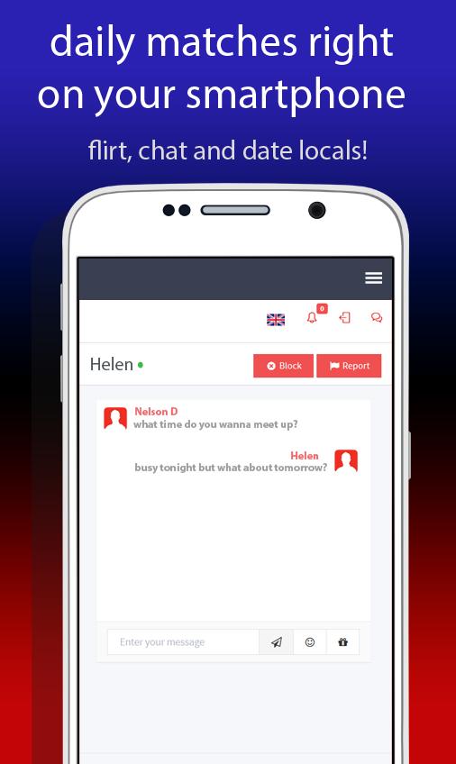 ... Hook Up Apps Adult Dating Free 1.0.0 screenshot 8 ...