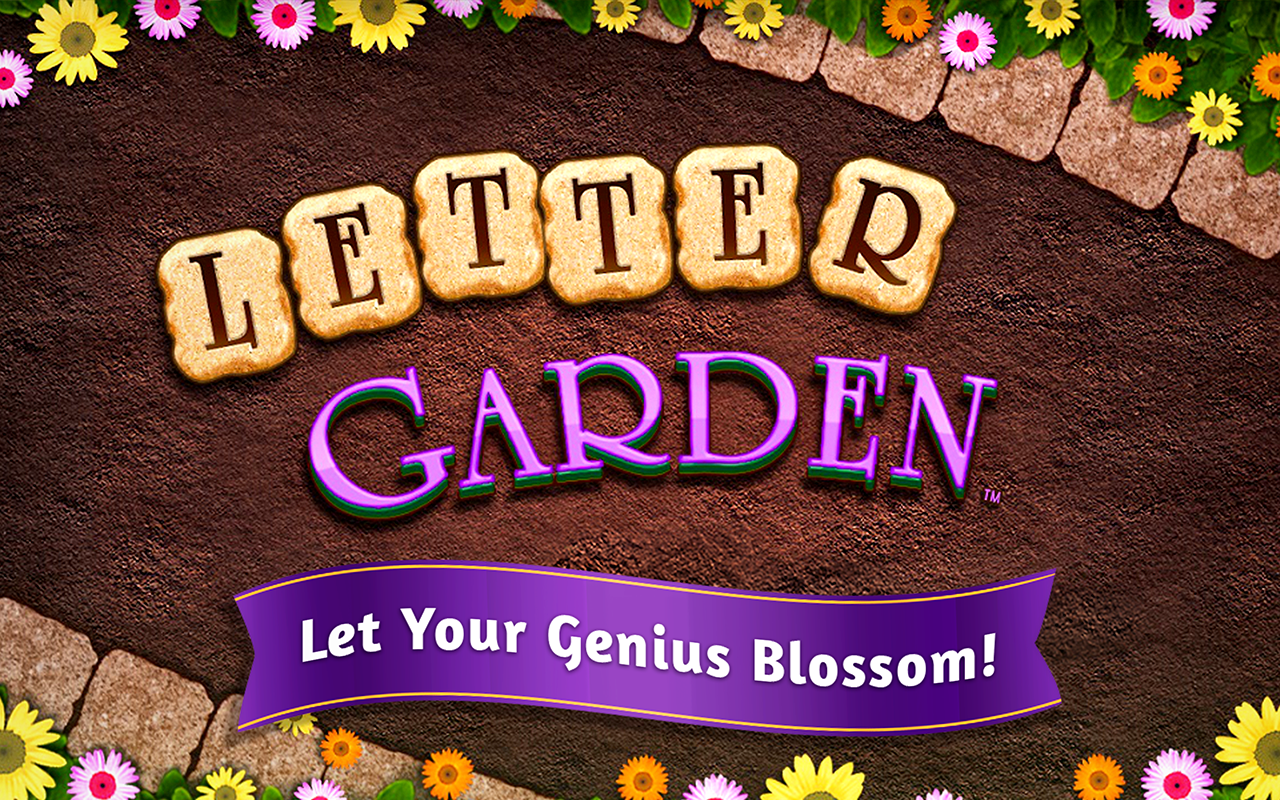 letter garden free word search 153 screenshot 10 - Letter Garden Game