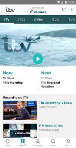 ITV Hub  screenshot 3