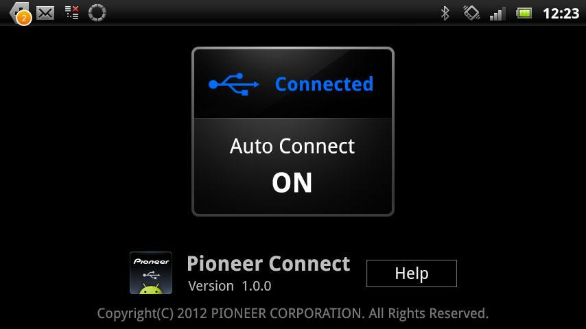 Pioneer Connect 1 0 1 APK Download - Android Music & Audio Apps