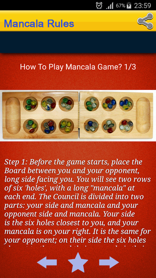 mancala rules 3 0 apk download android board games
