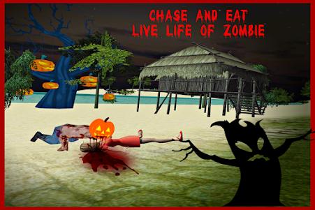 Ultimate Zombie Simulator 3D 1.2 screenshot 5