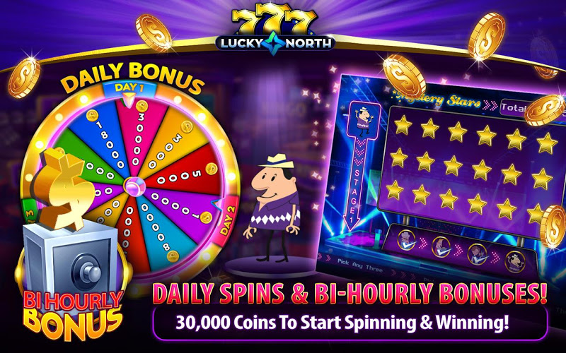 all slots casino apk