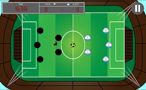 Total Soccer 1.0.6 screenshot 2