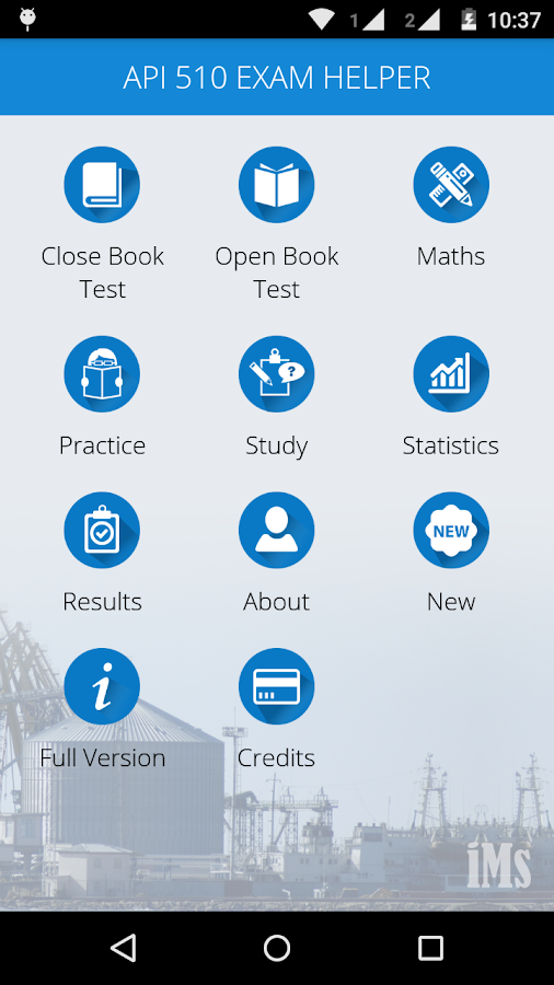 api 510 exam helper 1 2 0 apk download android education apps