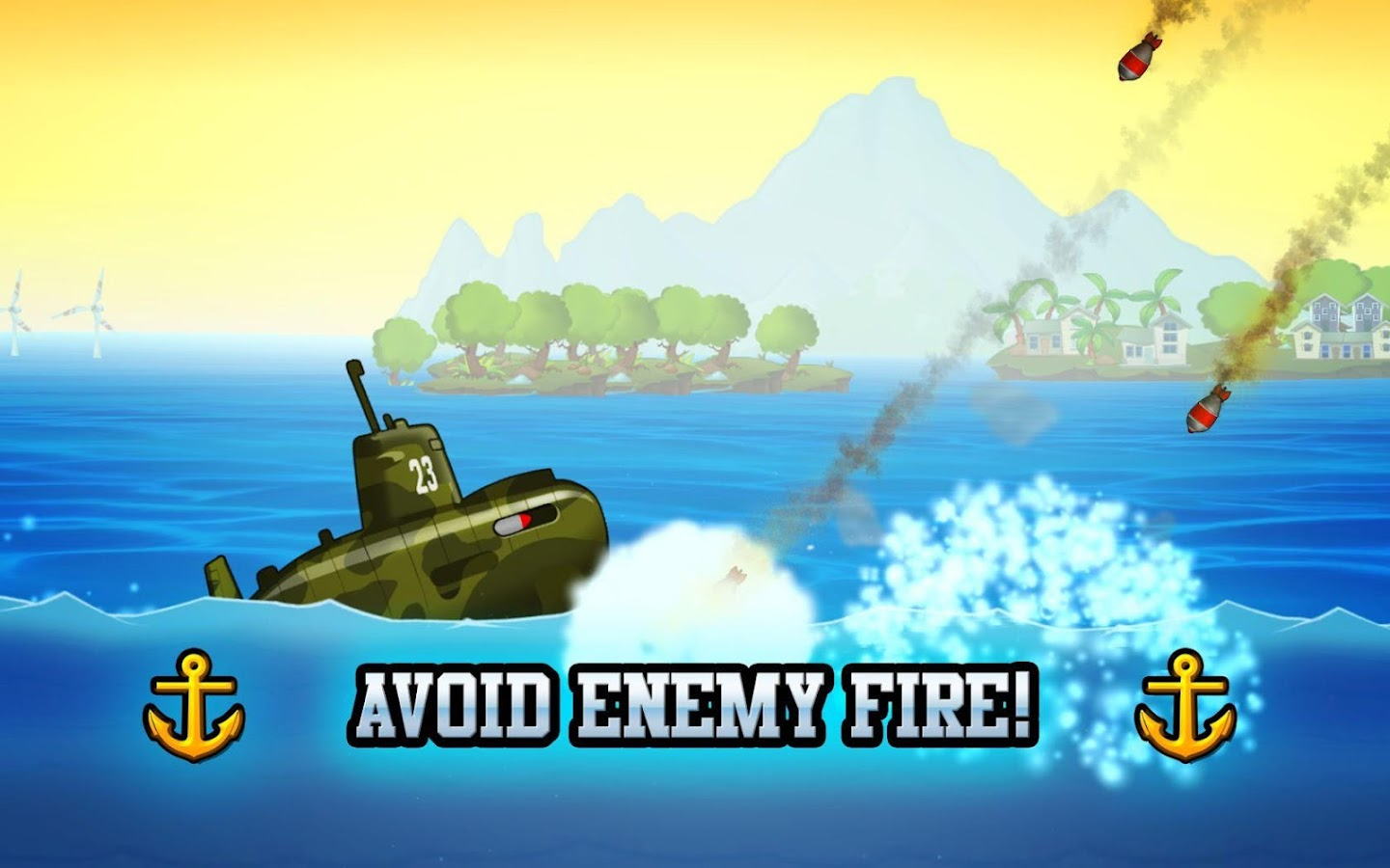 Battleship Of Pacific War: Naval Warfare 3 62 APK Download - Android
